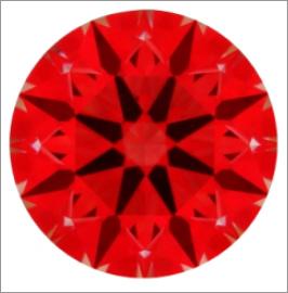 James Allen 330048 Diamond Idealscope