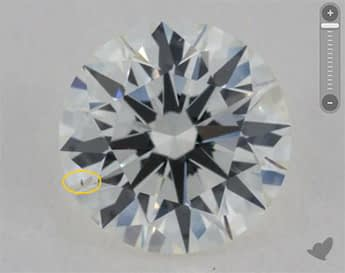 James Allen 314361 Diamond Image
